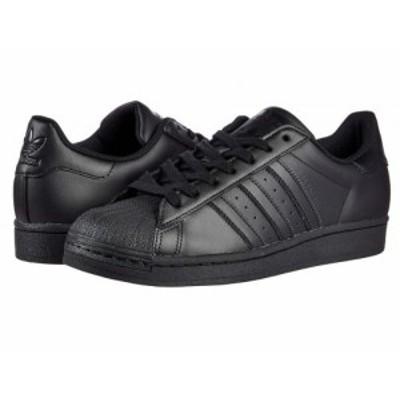 adidas Originals アディダス メンズ 男性用 シューズ 靴 スニーカー 運動靴 Superstar Foundation Core Black/Core【送料無料】