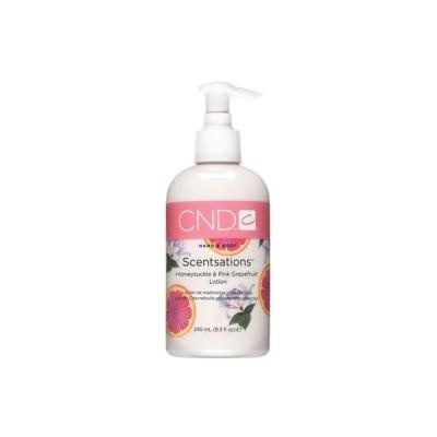 CND センセーション 245ml - ハニーサックル & ピンクグレープフルーツ