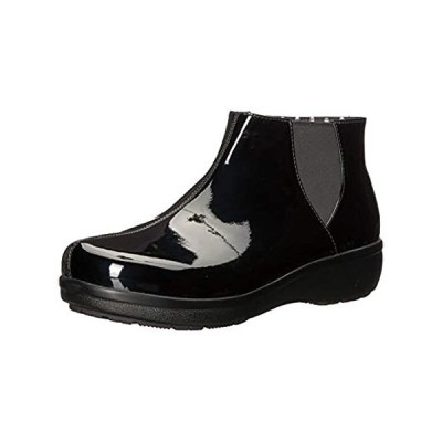 Alegria Climatease Womens Boot Black Patent 11 M US