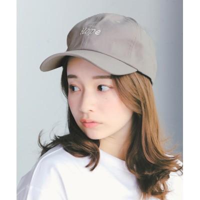 14+(ICHIYON PLUS) / HOPE CAP WOMEN 帽子 > キャップ