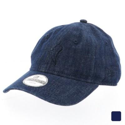 ニューエラ キャップ YOUTH920 帽子 11596302 ネイビー NEW ERA