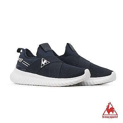 法國公雞牌運動鞋 LWL7300939-中性-藏青