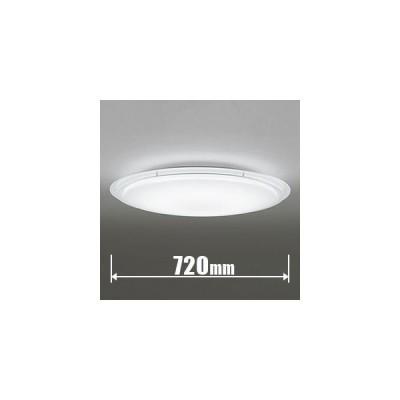 オーデリック LEDシーリングライト(カチット式) ODELIC OL251441 返品種別A
