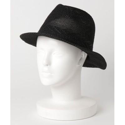 JUGLANS / OCTAVE OCTAVE PAPER THAMO MIX HAT MEN 帽子 > ハット