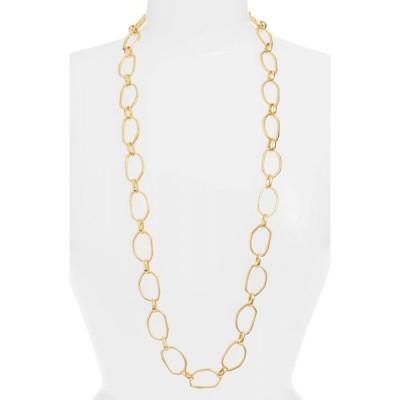 カリーンサルタン KARINE SULTAN レディース ネックレス ジュエリー・アクセサリー Long Chain Necklace Gold