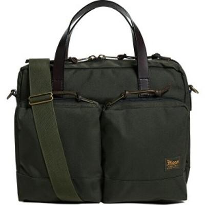 (取寄)FILSON Dryden Briefcase フィルソン ドライデン ブリーフケース OtterGreen