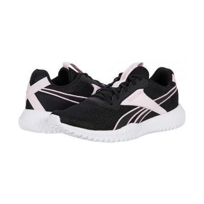 Reebok リーボック レディース 女性用 シューズ 靴 スニーカー 運動靴 Flexagon Energy TR 2.0 - Black/Pixel Pink/White