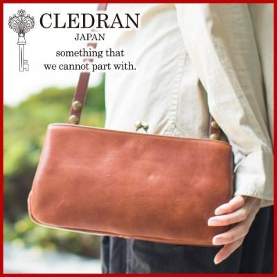 CLEDRAN クレドラン NOM ノム 2WAY ポシェット CR-CL2542