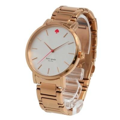 KATE SPADE ケイトスペード GRAMERCY 腕時計 時計 クオーツ レディース アナログ 防水 カジュアル シンプル ビジネス 就活 プレゼント KSW9012