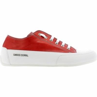 キャンディスクーパー Candice Cooper レディース スニーカー シューズ・靴 Rock Sneakers Red