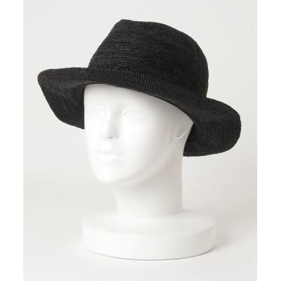general design store / マニエラ ノマド ラフィア ハット MEN 帽子 > ハット