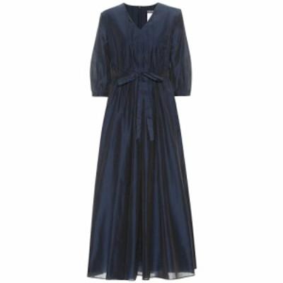マックスマーラ S Max Mara レディース ワンピース ワンピース・ドレス Espero cotton-blend dress