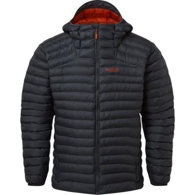 ラブ Rab メンズ ジャケット アウター cirrus alpine jacket Beluga