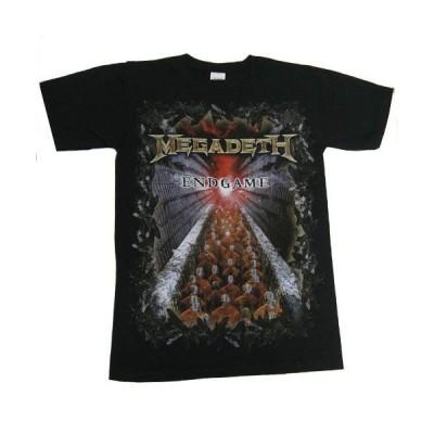 MEGADETH Tシャツ ENDGAME COVER 正規品