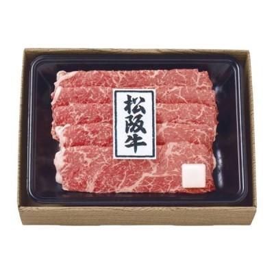 松阪牛 すき焼 3162-80【直送品】【SG便】