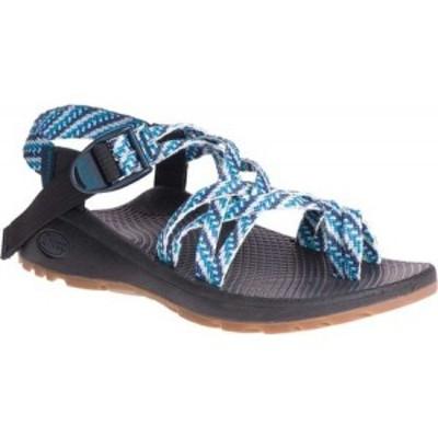 チャコ Chaco レディース サンダル・ミュール シューズ・靴 Z/Cloud X2 Sandal Pivot Navy Blue