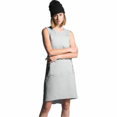 ザ ノースフェイス The North Face レディース ワンピース ワンピース・ドレス Explore City Bungee Dress Tin Grey