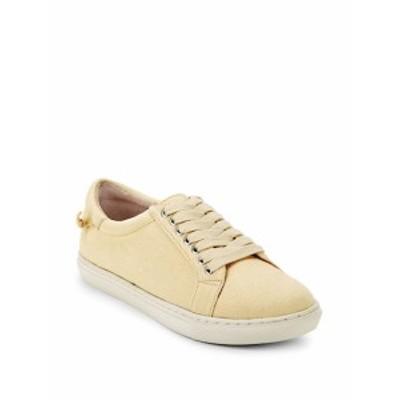 ジェイスライズ レディース シューズ スニーカー Cameron Lace-Up Denim Sneakers