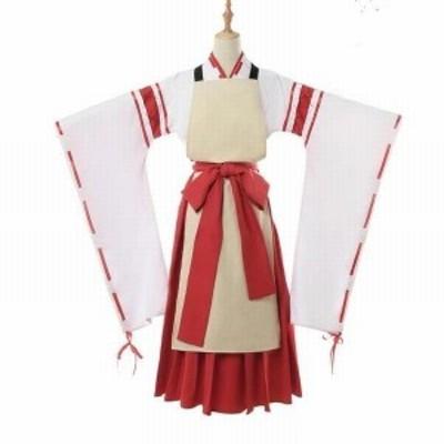 世話やきキツネの仙狐さん 仙狐 かわいい コスプレ衣装