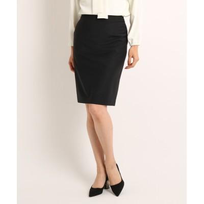 COUP DE CHANCE / 【洗える】バンクロスタイトスカート WOMEN スカート > スカート