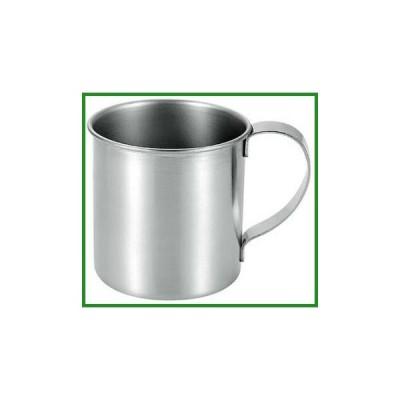 SUS・ga(サス・ガ) ステンレスマグカップ270ml(ミラー仕上げ) SUS-SA270|b03