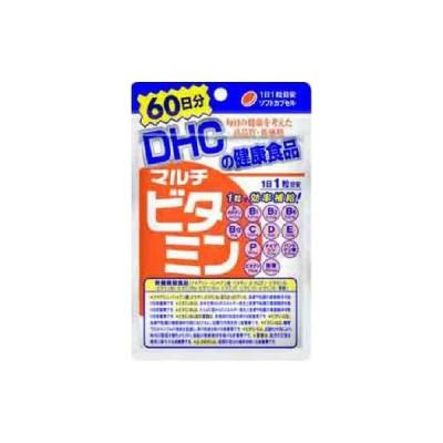 DHC マルチビタミン 60粒