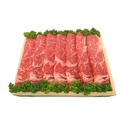 精肉専門店 つの田 国内産牛肉しゃぶしゃぶ用(ロース) 660g
