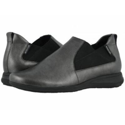 Mephisto メフィスト レディース 女性用 シューズ 靴 スニーカー 運動靴 Nellie Graphite Ceylan【送料無料】