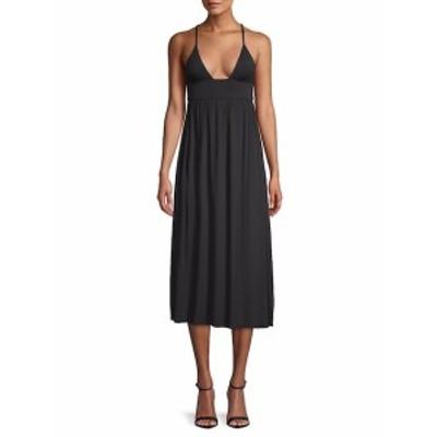 レイチェルパリー レディース ワンピース Veronique Strappy Midi Dress