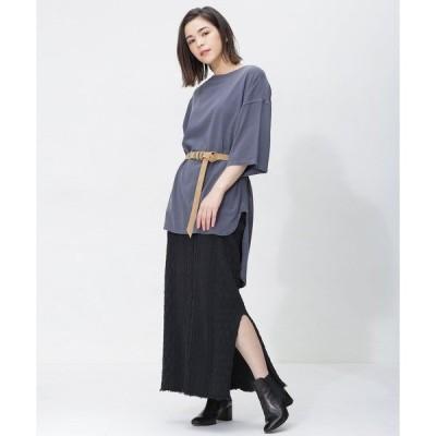 スカート R JUBILEE/Cable Skirt
