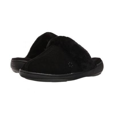 Tempur-Pedic テンパーペディック レディース 女性用 シューズ 靴 スリッパ Kensley - Black