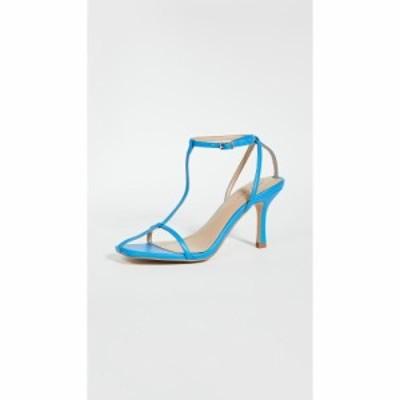 ヴィラ ルージュ Villa Rouge レディース サンダル・ミュール シューズ・靴 Velocity Sandals Blue Lagoon