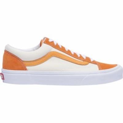 ヴァンズ Vans メンズ スケートボード シューズ・靴 Style 36 Amber Glow/Marigold