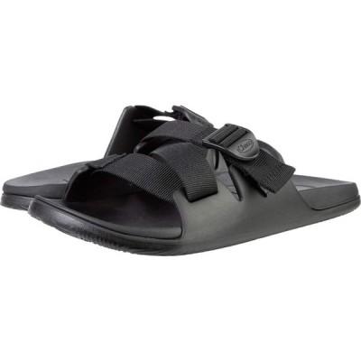 チャコ Chaco メンズ サンダル シューズ・靴 Chillos Slide Black
