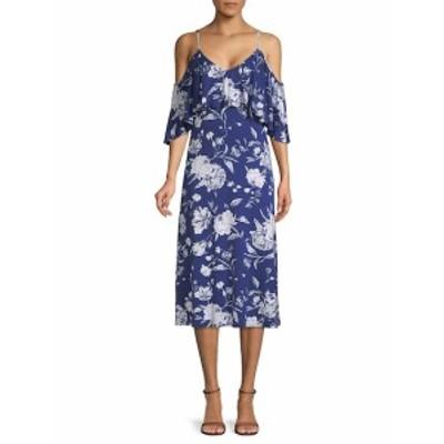レイチェルパリー レディース ワンピース Jae Printed Midi Dress