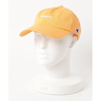 LB/S / 【CHAMPION/チャンピオン】ローキャップ MEN 帽子 > キャップ
