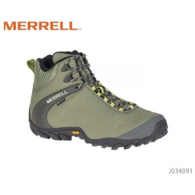 MERRELL メレル CHAMELEON 8 STORM MID GORE-TEX J034091 カメレオン 8 ストーム ミッド ゴアテックス スニーカー