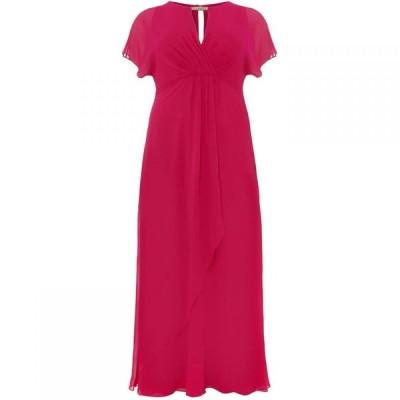 スタジオ8 Studio 8 レディース ワンピース ワンピース・ドレス Destiny Dress Magenta