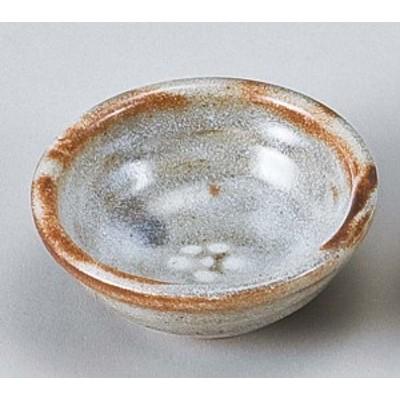 鼡志野豆鉢