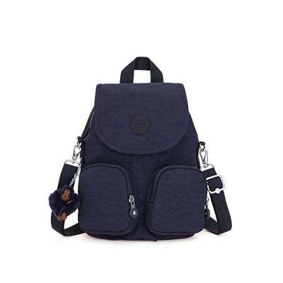 Kipling Firefly Up, Women's Backpack, Blue (Active Blue) 並行輸入品