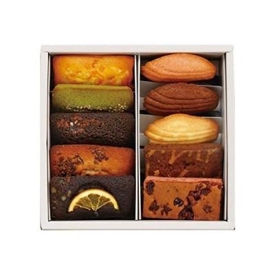 ベル アメール Chocolat BEL AMER ガトーセレクション Sサイズ 10個入 ベルアメール 焼菓子 詰め合せ ガトー ギフト
