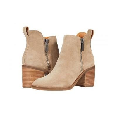 Lucky Brand ラッキーブランド レディース 女性用 シューズ 靴 ブーツ アンクル ショートブーツ Walba - Dune