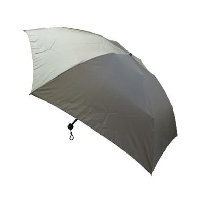 ボアドール カーボン無地 折りたたみ傘 65cm KO-111 カーキ│レインウェア・雨具 折りたたみ傘 東急ハンズ