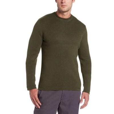 セーター 海外セレクション Royal Robbins Men's Quebec Crew Sweater # X-LARGE