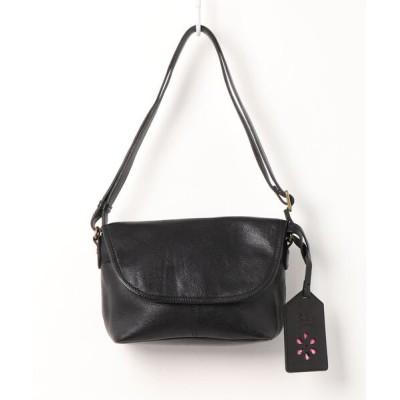 LuuNa & GreG the Store / Sabet サベット ラウンドフラップミニショルダー WOMEN バッグ > ショルダーバッグ