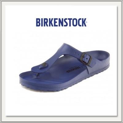 BIRKENSTOCK(ビルケンシュトック) EVA GIZEH(ギゼ/ギザ) NAVY(紺色/ネイビー) [サンダル/ビーチサンダル][フラット/トング][レディース/メンズ]