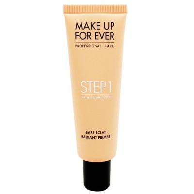 メイクアップ フォーエバー MAKEUP FOR EVER ステップ1 スキンイコライザー #27408 ピーチ 30ml 化粧品 コスメ STEP1