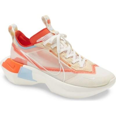 ナイキ NIKE レディース スニーカー シューズ・靴 Vista Lite SE Sneaker Summit White/Team Orange