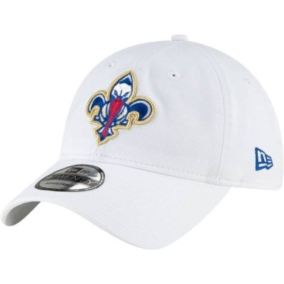ニューエラ メンズ 帽子 アクセサリー New Era Men's 2020-21 City Edition New Orleans Pelicans 9Twenty Alternate Adjustable Hat