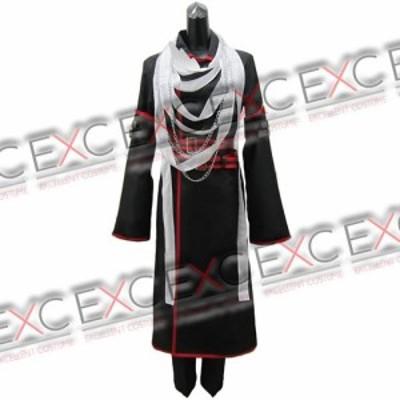 Rewrite 鳳咲夜(おおとりさくや) 戦闘服 風 コスプレ衣装